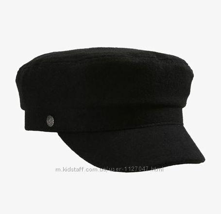 Брендовая модная кепка от VERO MODA Дания полушерсть Originalbrand