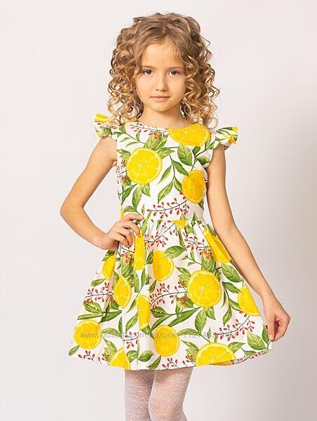 Летние платьица их хлопка. Милые, натуральные. Цвета