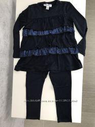 Комплект Chicco туника и лосины размер 92