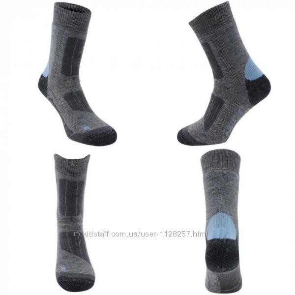 Носки Karrimor Trekking Socks Juniors