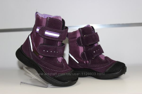 Детские мембранные ботинки Tigina, Тигина в наличии