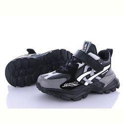 Демісезонні кросівки Clibee на хлопця 34 та 35 розміри