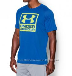 Мужская футболка Under Armour оригинал