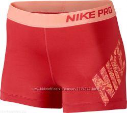 78cd1f50 Женские шорты Nike Pro оригинал, 655 грн. Женские спортивные штаны ...