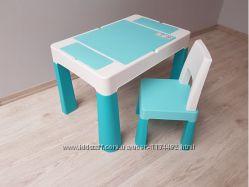 Столик и стульчик Tega Baby Multifan Eco