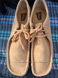 CLARKS ботинки