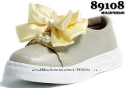 Туфли, мокасины, ботиночки L&D демисезон, р. 25-34