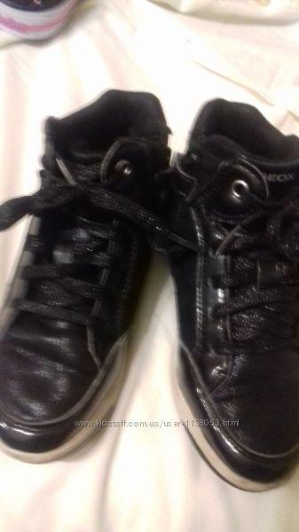 Ботиночки 30 Geox