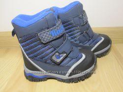 Термо черевики Tom. m С-3982-В для хлопчика зимові терміки том м зимние