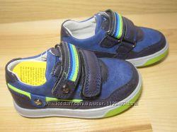 Дитячі кросівки на хлопчика Clibee P-200  р. 21-26 Кроссовки для мальчика