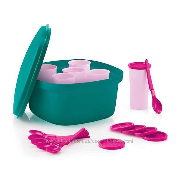 Комплект для приготовления йогуртов 3 л