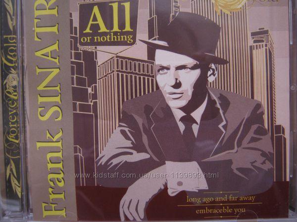 Frank Sinatra, E. Humperdink CD