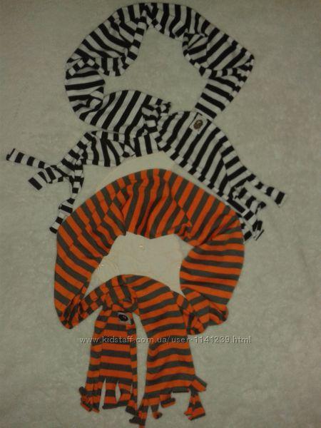 Стильный весенний шарф