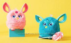 Новые Furby Connect на русском