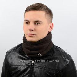 шарф-хомут, цвета разные