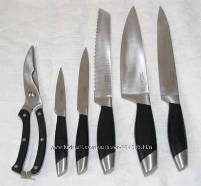 Ножи  BergHOFF серия Coda  универсальный, для хлеба 4490035,4490037