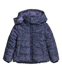 Куртка H&M 5-6 лет