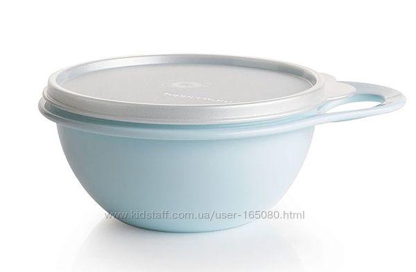 Чаша Милиан 600 мл в голубом цвете Tupperware