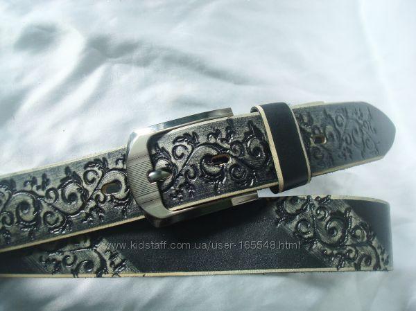 Женские кожаные ремни MASCO. Цена 250 грн.