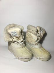 Ботинки Campri р35. 5 стелька 22. 3 см