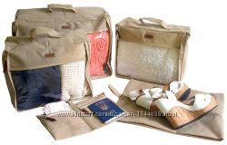 Комплект дорожных органайзеров для чемодана