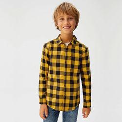 Рубашка для мальчика Mango