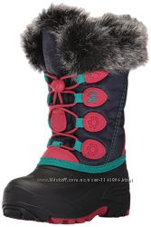 Зимние сапоги-сноубутсы Kamik Snowgypsy Boot, 10 US, 27 EU