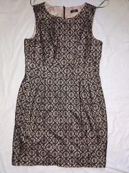 Шикарное миди платье, р-р 14, наш 48-50, от F&F, сток