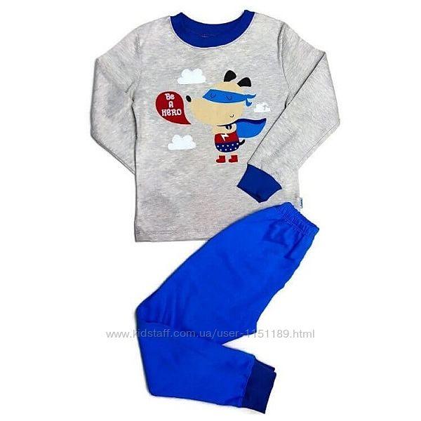 Пижама для мальчика Бемби, размер  134