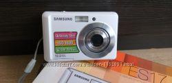Цифровой фотоаппарат Samsung ES17.