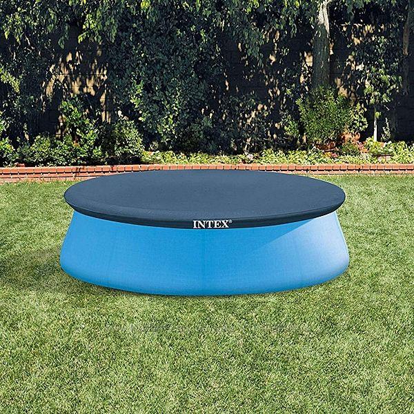 Тент чохол для надувного басейну Intex 28022, 366 см