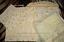 Комплект постельного белья Twins Comfort Медуны