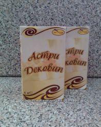 Кондитерские сливки Астри Дековип 1 литр