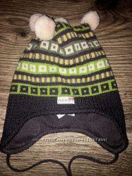 Зимняя шапка KerryLenne р. 48 в новом состоянии