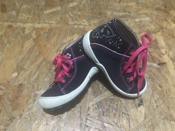 Деми ботиночки Twisty