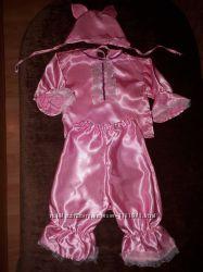 Продам новогодний костюм свинки