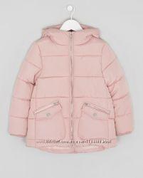 Демисезонная куртка для девочки Matalan Англия Размер от 104 до 146