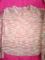 Теплый свитер