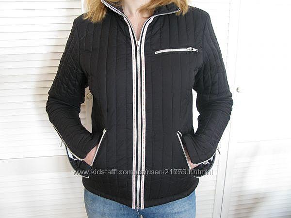 Куртка Tommy Hilfiger, S. Демісезон.