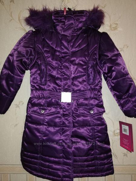 Куртка пальто Hawke&Co