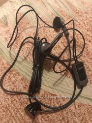 В подарок к любой покупке. Наушники от Nokia 6600 В идеальном состоянии