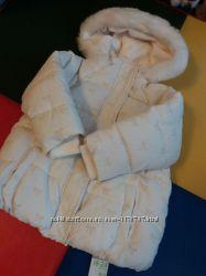 Новая куртка на девочку Primark 18-24