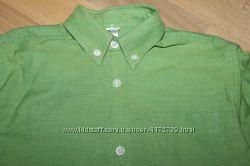 Рубашка р. 110-116