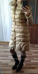 Пальто осень, весна. Новое Теплая зима 34-36р XXS-M