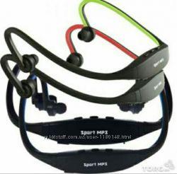 Наушники спортивные беспроводные Sport mp3