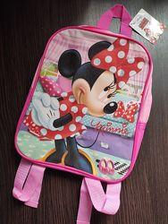 Детский рюкзак Minne Mouse Минни маус Скай Эверест