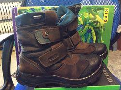 Ботинки зимние Natiruno