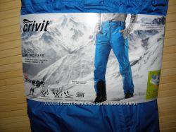 Лыжные термо штаны Crivit Sports мужские