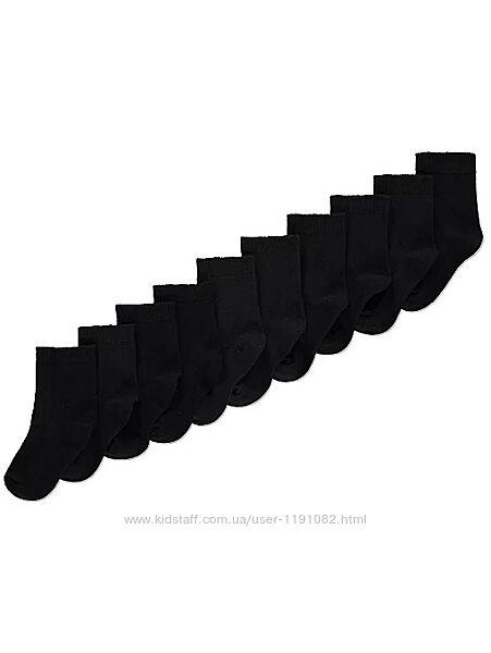 Носки детские джордж набор 10 пар 210814