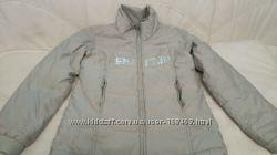 Куртка пуховик Benetton, на рост 160см